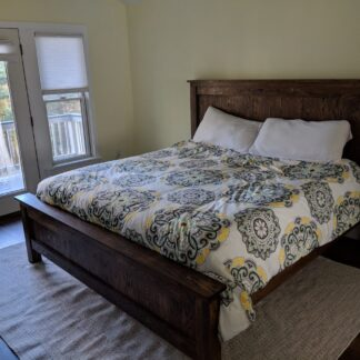 Headboard Farmhouse