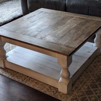 Canterbury Woods Creations | Handmade, Unique Wood Furniture