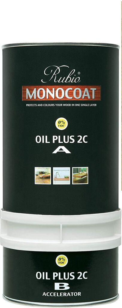 Care - Rubio Oil Plus 2c